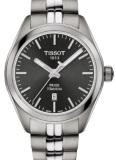 Tissot T1012104406100 PR 100 Titanium Quartz Lady