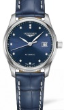Longines L2.257.4.97.0 Master Collection