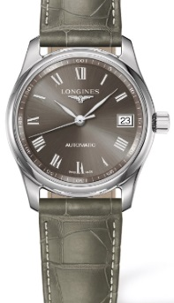 Longines L2.257.4.71.3 Master Collection