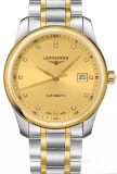 Longines L2.793.5.37.7 Master Collection