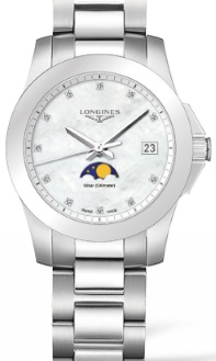 Longines L3.381.4.87.6 Conquest