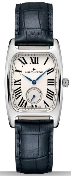 Hamilton H13421611 Boulton L Small Ladies Swiss Watch