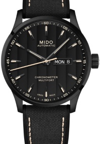 Mido M038.431.37.051.00 Multifort Chronometer