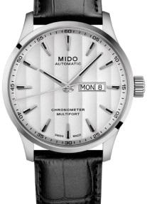 Mido M038.431.16.031.00 Multifort Chronometer