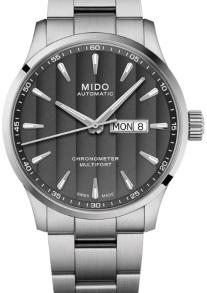Mido M038.431.11.061.00 Multifort Chronometer