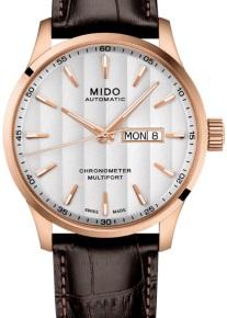 Mido M038.431.36.031.00 Multifort Chronometer