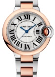 Cartier W2BB0023