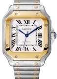 Cartier W2SA0007