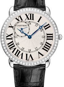 Cartier WR007002
