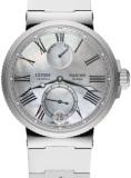 Ulysse Nardin 1183-160-3/40 Marine Chronometer