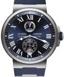 Ulysse Nardin 1183-122-3/43 Marine Chronometer