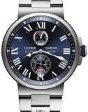 Ulysse Nardin 1183-122-7M/43 Marine Chronometer