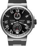 Ulysse Nardin 1183-126-3/42 Marine Chronometer