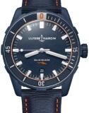 Ulysse Nardin 8163-175LE/93-BLUESHARK Diver 42MM