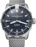 Ulysse Nardin 8163-175-7MIL/93 Diver 42MM