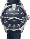 Ulysse Nardin 8163-175/93 Diver 42MM