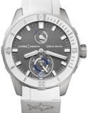 Ulysse Nardin 1183-170LE-3/90-GW Diver Chronometer