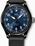 IWC IW324703 Pilot's Watches