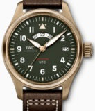 IWC IW327101 Pilot's Watches