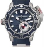 Ulysse Nardin 3203-500LE-3/93-HAMMER Diver Deep Dive Mens Swiss Watch