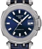 Tissot T1154071704100 T-Race Swissmatic
