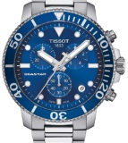Tissot T1204171104100 Seastar 1000 Chronograph