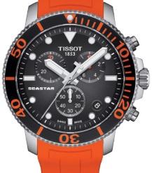 Tissot T1204171705101 Seastar 1000 Chronograph