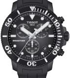 Tissot T1204173705102 Seastar 1000 Chronograph