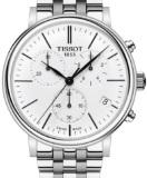 Tissot T1224171101100 Carson Premium Chronograph