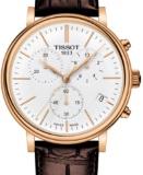 Tissot T1224173601100 Carson Premium Chronograph