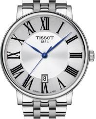 Tissot T1224101103300 Carson Premium