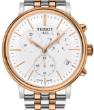 Tissot T1224172201100 Carson Premium Chronograph