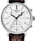 Tissot T1224171601100 Carson Premium Chronograph