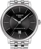 Tissot T1224071105100 Carson Premium Powermatic 80