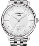 Tissot T1224071103100 Carson Premium Powermatic 80