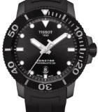 Tissot T1204073705100 Seastar 1000 Powermatic 80
