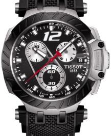 Tissot T1154172705700 T-Race Jorge Lorenzo 2019