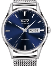 Tissot T0194301104100 Heritage Visodate Automatic