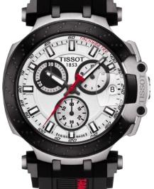 Tissot T1154172701100 T-Race Chronograph