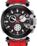 Tissot T1154172705100 T-Race Chronograph