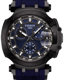 Tissot T1154173704100 T-Race Chronograph