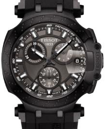 Tissot T1154173706103 T-Race Chronograph