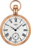 Tissot T8614059903301 Lepine Mechanical Pocket Watch