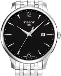 Tissot T0636101105700 Tradition Mens Watch