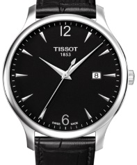 Tissot T0636101605700 Tradition Mens Watch