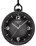 Tissot T8634099906700 Lepine Pocket Watch