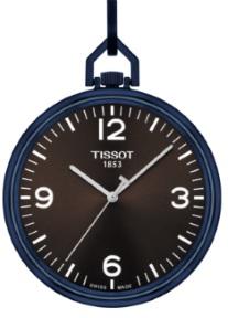 Tissot T8634099929700 Lepine Pocket Watch