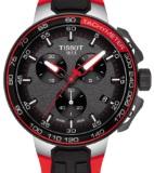 Tissot T1114172744100 T-Race Cycling Chronograph Mens Watch
