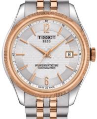 Tissot T1084082203701 Ballade Powermatic 80