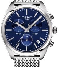 Tissot T1014171104100 PR 100 Chronograph